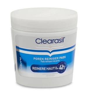 Anti-Pickel-Pads Clearasil - 2-Teilig