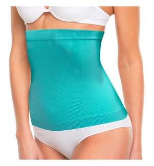 Slimming-Bauchgürtel Cosmetojade - Grün