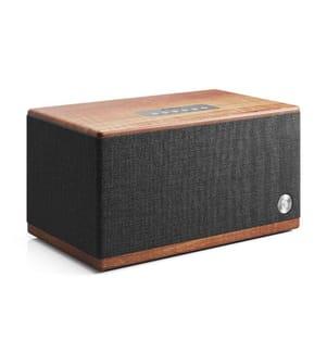 AUDIO PRO BT5 - Kleiner kabelloser Bluetooth Lautsprecher - Braun