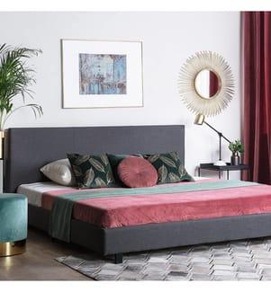 Doppelbett Albi - 160 x 200 cm