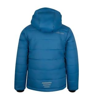 TROLLKIDS - Skijacke Hemsedal - Blau und Hellblau