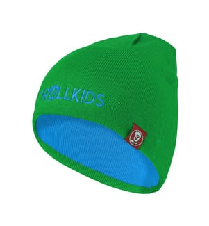 TROLLKIDS - Beanie Troll - Grün und Blau