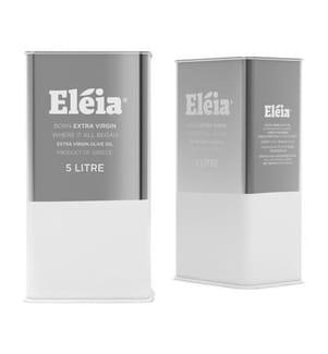 Eléia Olivenöl Extra Virgin - 5 L