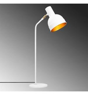Tischlampe Sheen Berceste - Weiss