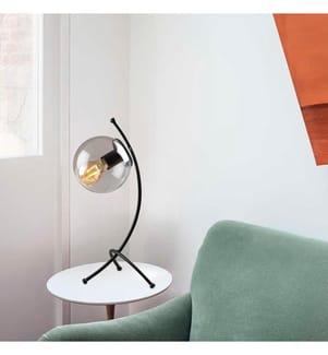 Tischlampe Yay 5015 - Schwarz