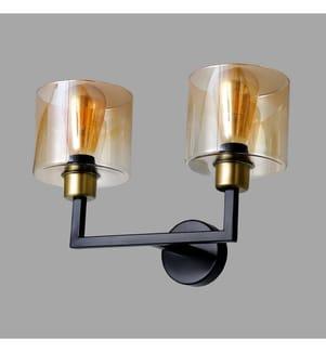Wandlampe - Vintage