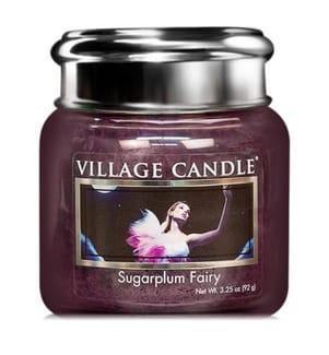 Duftkerze Sugerplum Fairy 92g