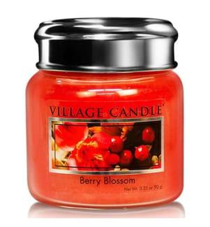 Duftkerze Berry Blossom - 92 g