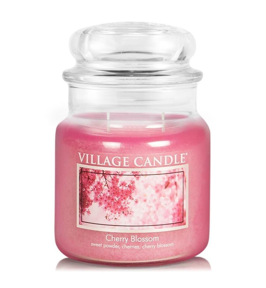 Duftkerze Cherry Blossom - 454 g