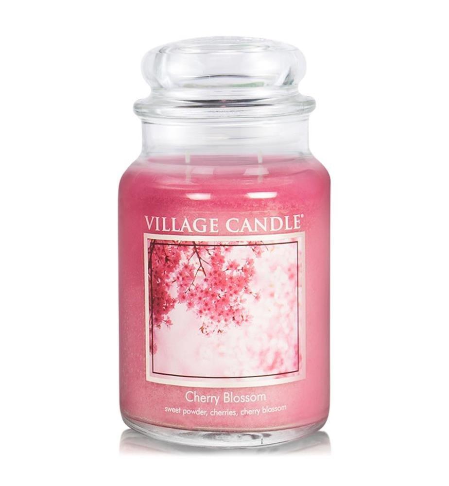 Duftkerze Cherry Blossom - 737 g