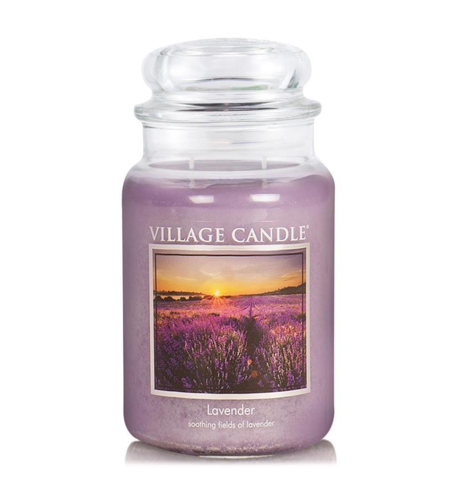 Duftkerze Lavendel - 737 g