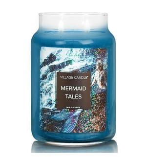 Duftkerze Mermaid Tales - 737 g
