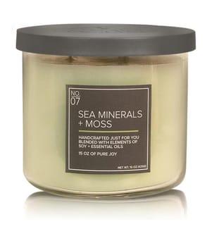 Duftkerze Sea Minerals 425g