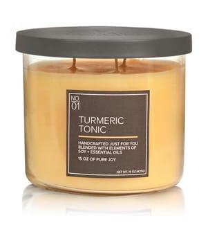 Duftkerze Turmeric Tonic 425g