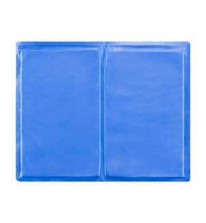 Kühlmatte für Haustiere InnovaGoods 40 x 50 cm - Blau
