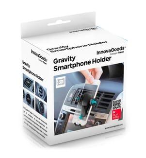 Smartphone-Halterung Gravity für das Auto