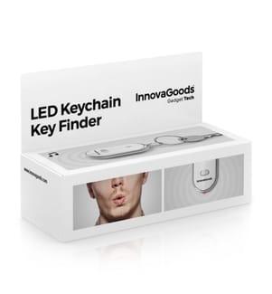 Objektfinder LED - Weiss