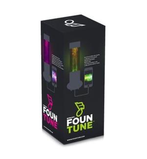 Lautsprecher Fountune