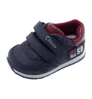 CHICCO - Gervaso Schuhe - Blau
