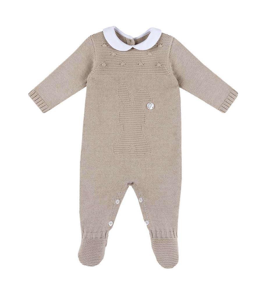 CHICCO - Pyjama aus Bio-Baumwolle