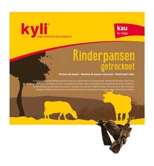 kyli Rinderpansen getrocknet - 500 g