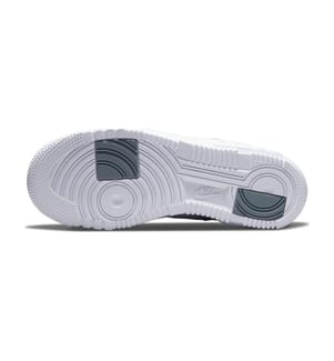 NIKE - Sneakers Air Force 1 Pixel SE - Weiss