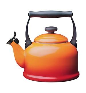 LE CREUSET - Kettle tradition - orange