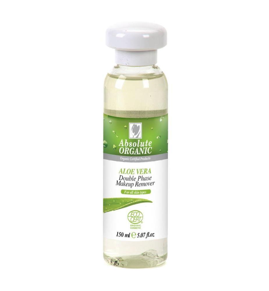 Reinigungsöl Bi-Phase Bio - 150 ml