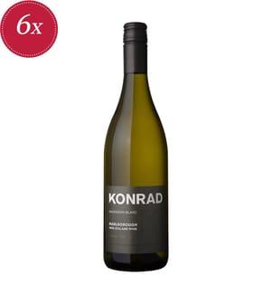 6x Konrad Sauvignon Blanc Marlborough 2019