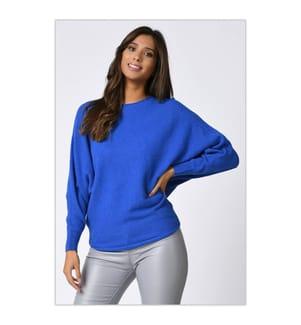 Pullover Clem - Dunkelblau