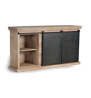 Sideboard - Braun