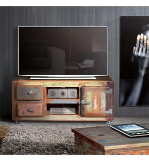 TV-Möbel Fridge