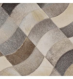Teppich - 120 x 180 cm und Gewicht: 4 kg