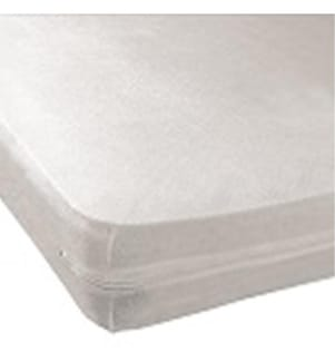 MOONIA - Matratzenschonbezug Cotton Terry - 80 x 190/200 cm