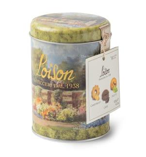 Loison Kekse Canestrello Zaletto Caffè - 120 g