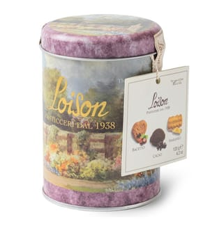 Loison Kekse Bacetto, Cacao, Maraneo - 120 g