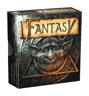 Fantasy (Französische Version)