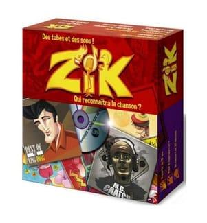 Zik - Französische Version