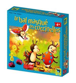Le Bal Masque Des Coccinelles (FR) - 4+