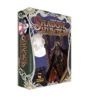 Chasseur d'ombres - Französische Version