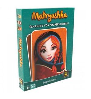Matryoshka - Französische Version