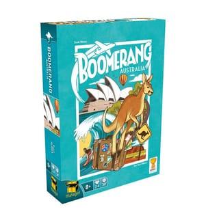 Boomerang Australia (Fr)