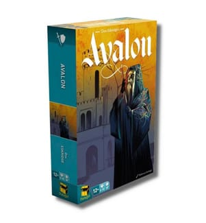 Matagot - Avalon (FR)