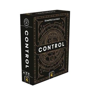 Control - Französische Version