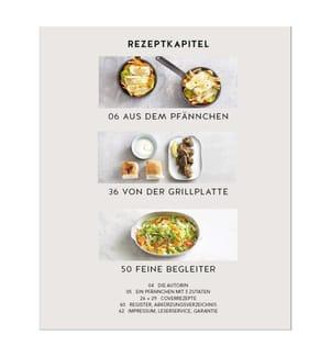 Raclette - GU