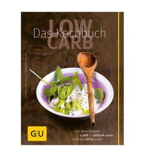 Low Carb Das Kochbuch - GU