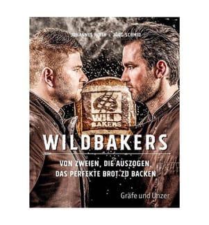 Wildbakers - GU