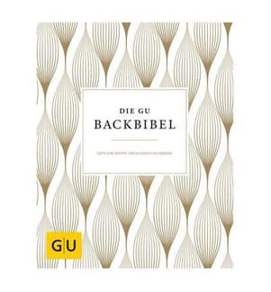 Die GU Backbibel - GU