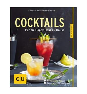 Cocktails - GU