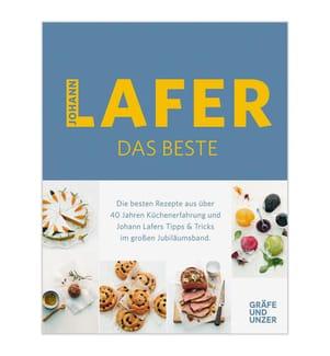 Johann Lafer - Das Beste - GU